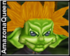 Troll Leaf