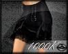 1000K La Noir Skirt II