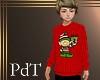 PdT Elf RedThermal Top M
