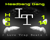 LT - Headbang Gang