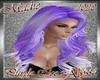 !a Alyssa Lilac Ice