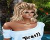 Frost Blonde Oluwati