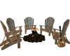 CD Country Fire Pit