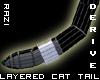 Razi Cat Tail dvbl