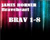 James Horner Braveheart