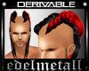 -e-DV Demonik Hair