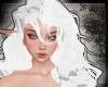 + Neve Hair - snowy