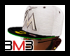 MARLINS FITTED HAT