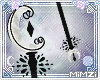 ☪»Luni I Moon Staff