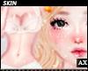 舍. Annie Blush Skin