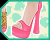 i. bratz pink