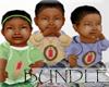 ~LDs~BUNDLE v2 Triplets