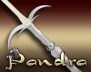 {PA} Conqueror Sword
