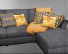$ Baby Mandala sofa
