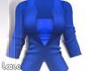 ! L! Blue Jacket