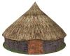 Cherokee hut