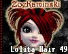 First Lolita Hair 49