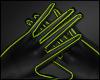 !.Neon G Gloves.
