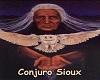 CONJURO SIOUX 1ª PARTE