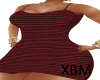 Zahra RB XBM Dress