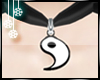 [Snow] YinYang Collar F
