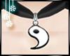 [Snow] YinYang Collar F