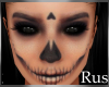 Rus: Skull Head 4