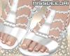 *MD*Precious Gems Sandal