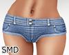 !! Denmin Shorts Slim