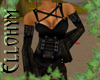 ~E- Elven Gypsy Gown