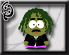 ~Q~ Old Gregg voice box