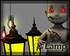 +Chaos Lamp+