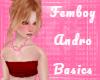 Andro Basics - Red