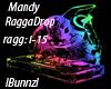 Mandy - RaggaDrop