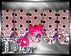 D| Polka Dots | Nails