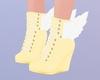 Daa! Wing Shoes Sun