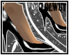 :D Black Heels