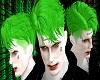 suicide squad joker hair