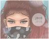 J | Emma red