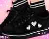 K|BlackHeartShoes