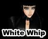 whip white