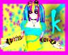 [K]yello Mello dressie