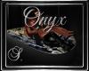 (SL) Onyx Pillow Chair