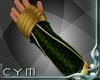 Cym Aqua-man W Gloves