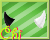 Duality Horns
