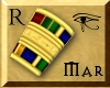 ~Mar Pharaoh's Bracer R