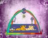 Lion King Cub Playmat