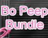 M. Bo Peep Bundle.