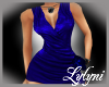 {L}Endulge Blue Exclusiv