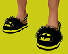 Batman Slippers F